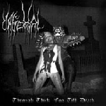 urgehal - throught thick fog till death