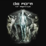 die form - noir magnetique