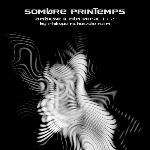 sombre printemps - ambient & film music 1 + 2 by philippe fichot / die form
