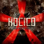 hocico - blood in the red sourre (live in russia)