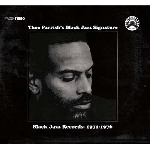 theo parrish - theo parrish's black jazz signature