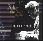 keith tippett - friday the 13th