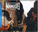 mandog - big wednesday
