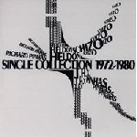 heldon (richard pinhas) - single collection 1972-1980