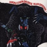 blues creation - demon & eleven children (180 gr.)