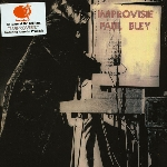 paul bley - improvisie (feat. annette peacock)