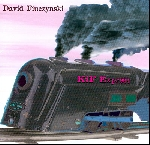 david fiuczynski - kif express