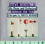 steve beresford - signals for tea