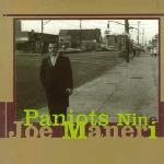 joe maneri - paniots nine