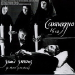 simon fisher turner  - caravaggio 1610 (original soundtrack of the derek jarman film)