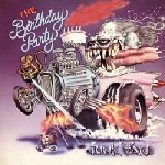 the birthday party - junkyard