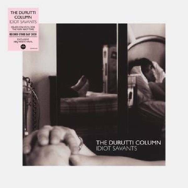 The Durutti Column - Idiot Savant (RSD 2020)