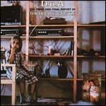 throbbing gristle - d.o.a the third and final report of