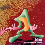 füxa - electric sound of summer