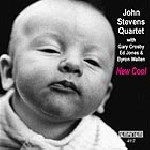 john stevens quartet - new cool