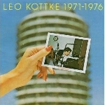leo kottke - 1971-1976 did you hear me ?