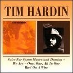 tim hardin - suite for susan moore / bird on a wire