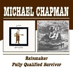 michael chapman - rainmaker / fully qualified survivor