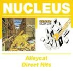 nucleus - alleycat - direct hits