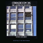 mike westbrook orchestra - citadel/room 315