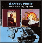 jean-luc ponty - electric connection - king kong