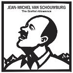 jean-michel van schouwburg / andrew liles - the glottal allowance / down neck (split)