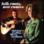 davy graham/shirley collins - folk roots, new roots