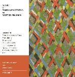 the smith quartet with john tilbury - music for piano and strings by morton feldman (volume 3)