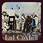 lol coxhill - coxhill on ogun