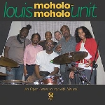 louis moholo-moholo unit - an open letter to my wife mpumi