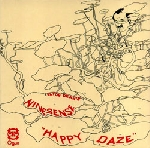 elton dean's ninesense - happy daze - oh! for the edge