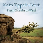 keith tippett octet - from granite to wind