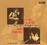 stan tracey - mike osborne - alone & together with (live at wigmore hall, 1974)