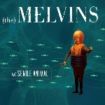 the melvins - a senile animal