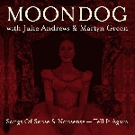 moondog - julie andrews - martyn green - songs of sense & nonsense - tell it again