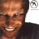 aphex twin - richard d. james album