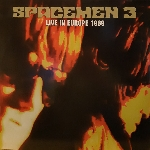 spacemen 3 - live in europe 1989 (rsd 2019)
