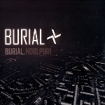 burial - s/t