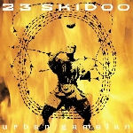 23 skidoo - urban gamelan