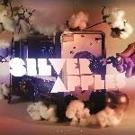 silver apples - clinging to a dream (white & purple)