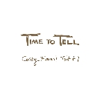 "cosey fanni tutti - time to tell (deluxe edition - clear vinyl - 16 page full colour 12"" booklet...)"