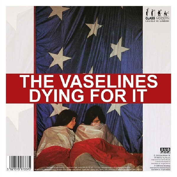 The Vaselines / The Pooh Sticks - Dying For It (RSD 2020)