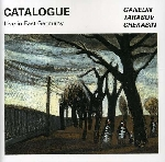 ganelin - tarasov - chekasin - catalogue, live in east germany