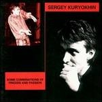 sergey kuryokhin - Some Combinations of Fing