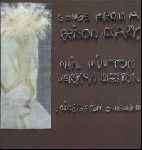 phil minton - songs from a prison diary