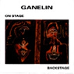 ganelin trio - on stage...backstage