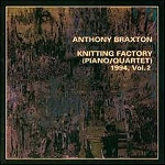 anthony braxton - Knitting Factory 1994 -1-