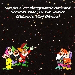 sun ra & his intergalaxtic arkestra - second star to the right