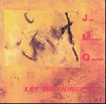 joe maneri quartet - let the horse go