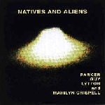 parker / guy / lytton / crispell - natives & aliens